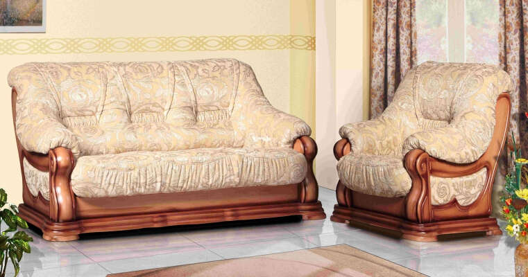 Набор мягкой мебели  Фаворит ВН (Валенсия)