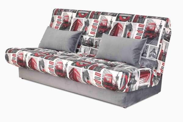 Диван-кровать Фаворит А7 (Аризона 7)