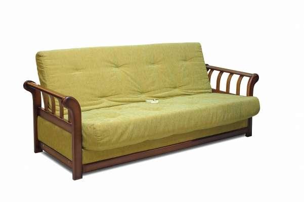 Диван-кровать  Фаворит А5 (Аризона 5)