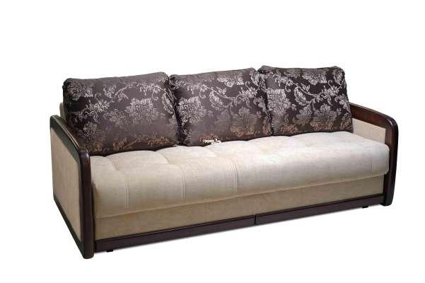 Диван-кровать  Фаворит Е14