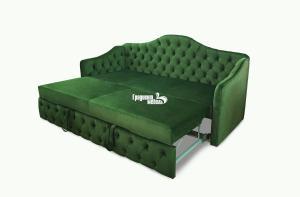 "Кровать-диван ""Жасмин"""