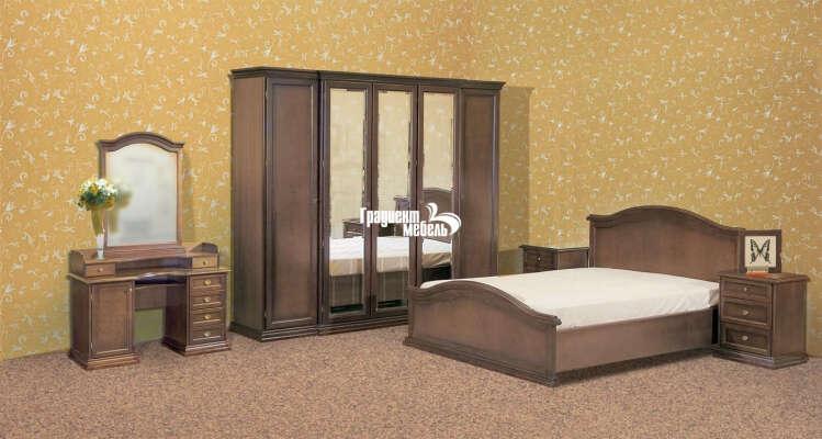 спальня Алессандра