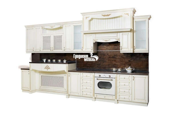 Кухня Франческа 2
