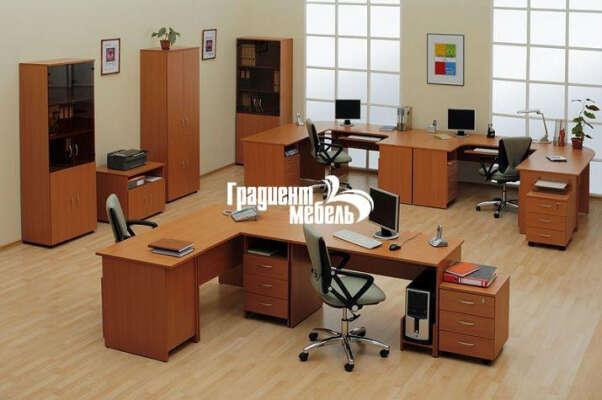 Офис 4